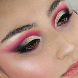 CURSO TECHNIQUE MAKE UP PRO